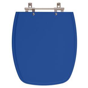 Assento-Sanitario-Primula-Plus-Azul-para-vaso-Fiori