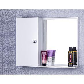Armario-Para-Banheiro-Com-Espelho-cor-Branco-Com-Porta-Que-F