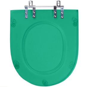 Assento-Sanitario-Poliester-Verde-Translucido---Luxo