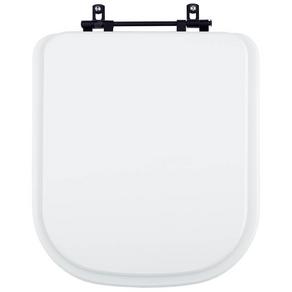 Assento-Sanitario-Poliester-Piano-Branco-Para-vaso-Deca-com