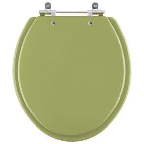 Assento-Sanitario-Convencional-Oval-Verde-Itapoa-para-vaso-Celite