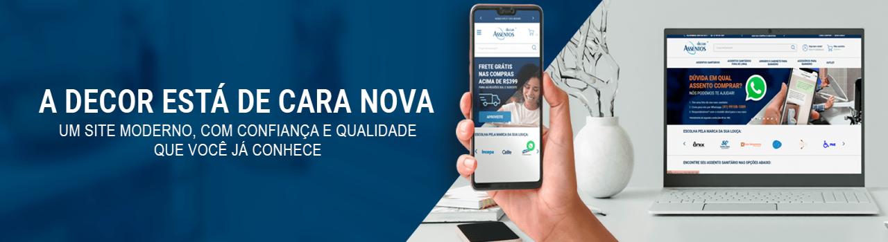 Banner cara nova