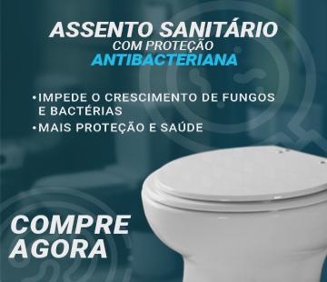 Banner antibacteriano